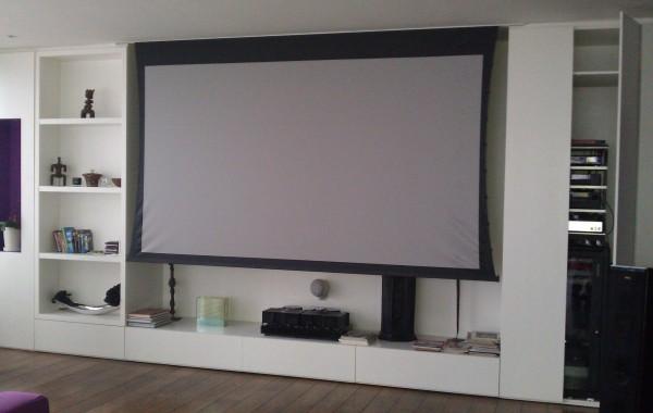 High-End аудио-видео система