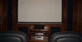 HIGH-END стерео и Домашен Киносалон