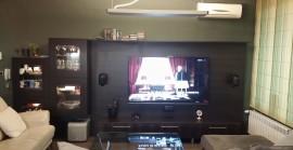 5.1 система за домашно кино в апартамент