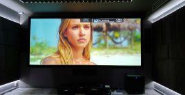 Кино Салон Dolby Atmos THX 7.1.2
